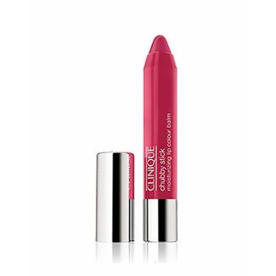 Clinique Chubby Stick Moisturizing Lip Colour Balm, No. 14 Curvy Candy, 0.1 Ounce