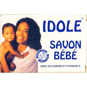 Idole Exfoliating Soap - Bebe 2.65 oz.