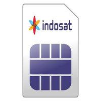 Indosat IM3 Sim Card (Indonesia)