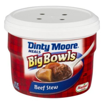 Dinty Moore Big Bowls, Beef Stew, 15-Ounce (Pack of 24)