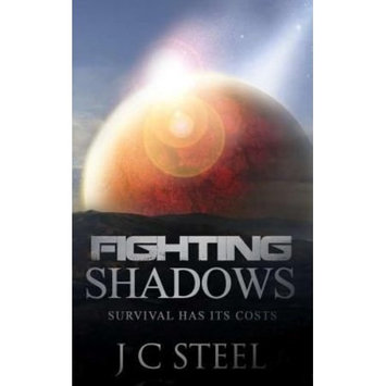Createspace Publishing Fighting Shadows: Survival has its costs