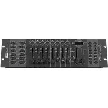 Eliminator DMX12 Controller 30 Banks 8SC