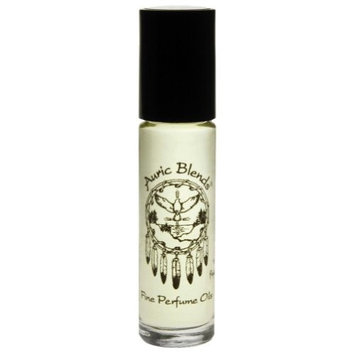 Auric Blends - Fine Perfume Oil Roll On One Love - 0.33 oz.
