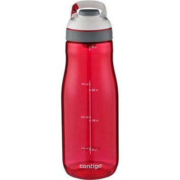 Ignite Usa Llc Contigo 32oz Autoseal Cortland Water Bottles, Sangria (2 pack)