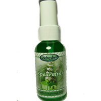 Spearmint Refresher Spray 2oz CS-8446