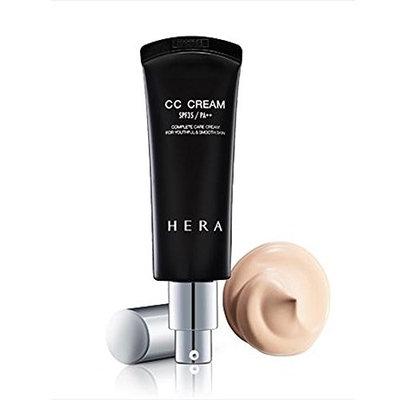 HERA CC Cream #21 Natural Beige 1.18 Oz/35Ml