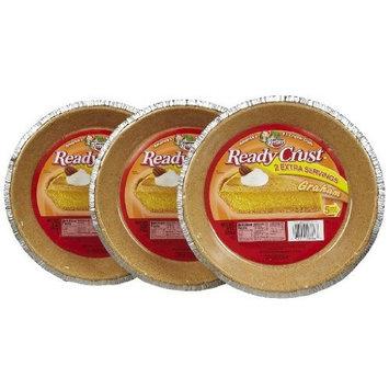 Keebler Ready Pie Crust - Graham - 9 oz - 3 Pack