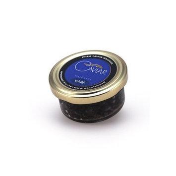 Kaluga Caviar also known as River Beluga Caviar 'Malossol' - 2 oz/57 gr.