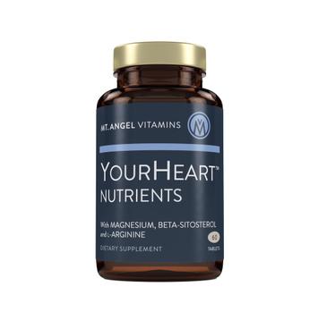 Yourheart Nutrients Mt. Angel Vitamins 60 Tabs