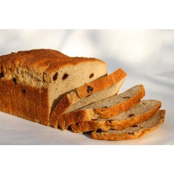 Grains Gluten Free Cinnamon Raisin Bread, 32 oz Loaf