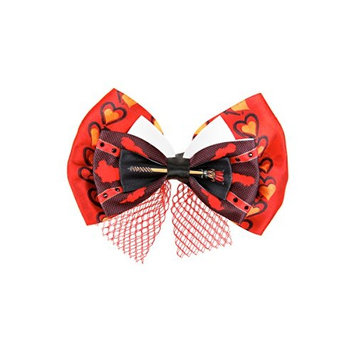 Disney Alice Through The Looking Glass Cosplay Bow