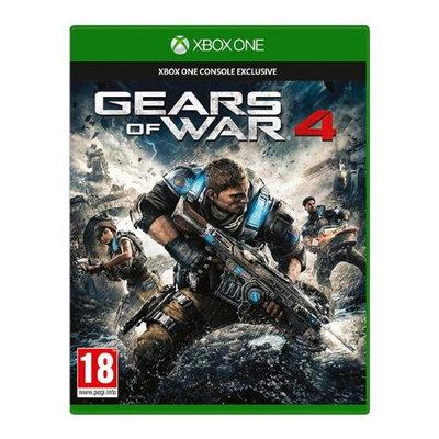 Microsoft 4V9-00038 Xb1 Gears Of War 4 Refresh