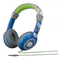 Ekids Skylanders Headphones - Air Element