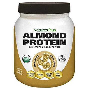 Almond Protein Nature's Plus 1.04 lb Powder