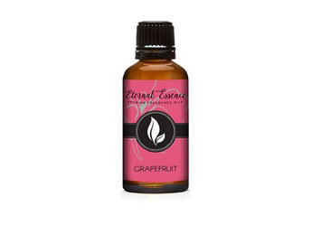 Eternal Essence Oils Grapefruit Premium Grade Fragrance Oil - Scented Oil - 30ml