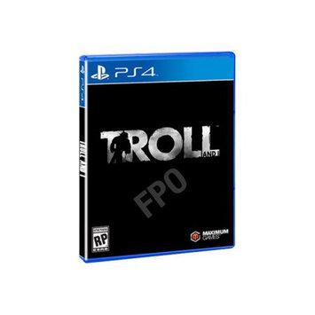Maximum Games, Llc Troll & I Playstation 4 [PS4]