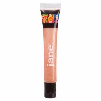 Jane Cosmetics Lip Gloss, Girl Next Door, 384 Ounce