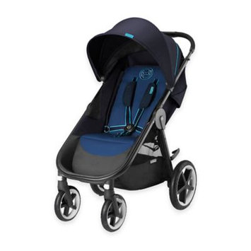 Cybex Eternis M4 Stroller in True Blue