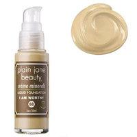 Plain Jane Beauty 232009 I Am Worthy 68 Creme Minerals Liquid Foundation