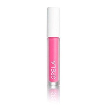 Spela Paint & Play Matte Liquid Lipstick - Spin (3.7 ml)