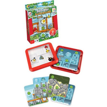 Smart Toys And Games, Inc. SmartGames Angry Birds On Top