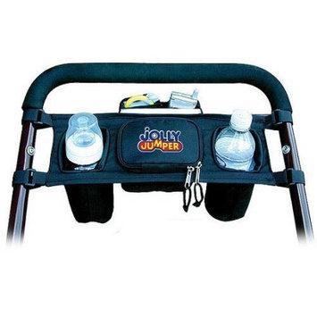 Jolly Jumper Stroller Caddy - Stroller Handlebar Organizer