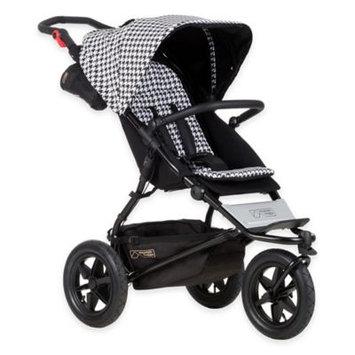 Mountain Buggy Urban Jungle Stroller Luxury Collection (Pepita)