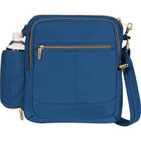 Travelon Anti-theft Signature N/S Shoulder Bag