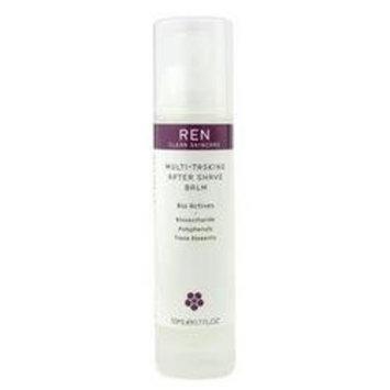 Men's Skin - Ren - Multi-Tasking After Shave Balm (All Skin Types) 50ml/1.7oz