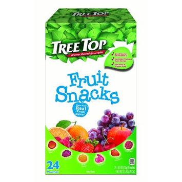 Ferrara Pan Candy Company Tree Top Original Fruit Snacks Candy - 24 per pack