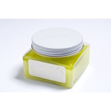 Dead Sea Salt Body Scrub with nourishing oils by Laline