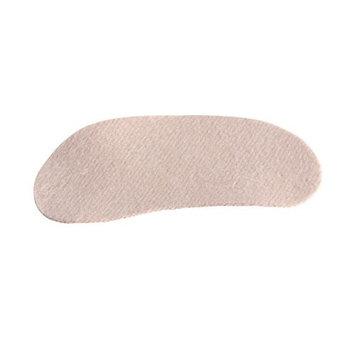 Steins 76550430008 4 in. Kidney Shaped Adhesive Moleskin Pads