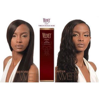 VELVET Virgin Indian Remy Hair Wvg 14