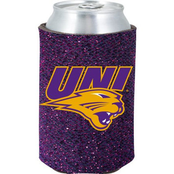 Ncaa Kolder NORTHERN IOWA Glitter Can Coolieâ ¢