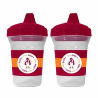 NCAA Virginia Tech 2-Pack Sippy Cups