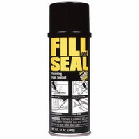 FILL AND SEAL Foam Sealant