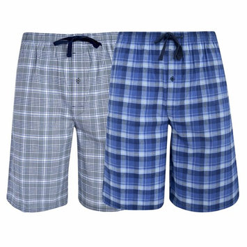 Men's 2-Pack Stretch Woven Jam