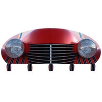 Red Car Racer Coat Rack by Next Innovations