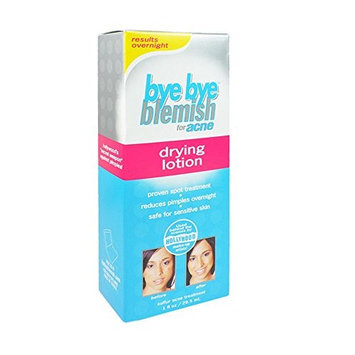 The Best Cleansers Bye Bye Blemish Drying Lotion - 1 fl oz