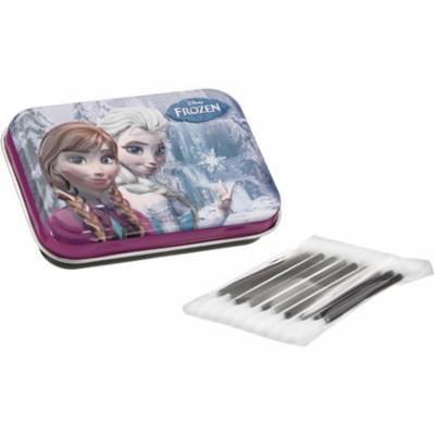 Cotton Buds® Frozen™ Premium Cotton Swabs 30 ct Box