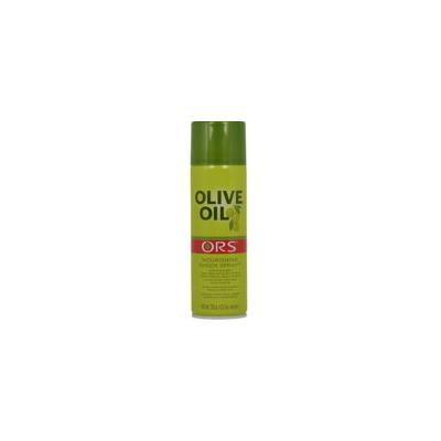 Olive Oil Ors Nourishing Sheen Spray, 11.7 oz (Pack of 4)