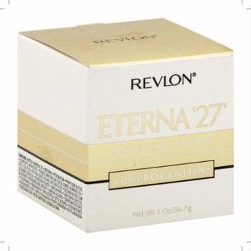 Revlon Eterna '27' Moisture Cream with Progenitin 2 oz (Pack of 2)
