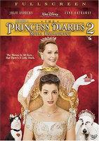 Princess Diaries 2: Royal Engagement [Full Screen] (new)