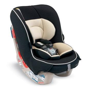 Combi Coccoro Convertible Car Seat, Licorice, Black