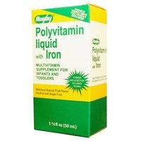 Harvard Drug Group Llc Albolene Otcpoly-vitaminiro