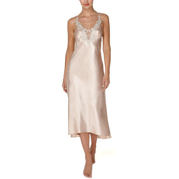 Women's Flora by Flora Nikrooz Stella Charmeuse Gown