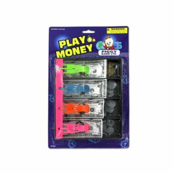 Play Money Drawer (Pack Of 24)
