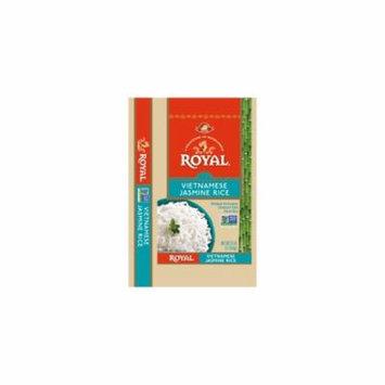 Royal Vietnamese Jasmine Rice (25 lb.)