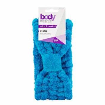 Body Benefits by Body Image Cosmetic Headband