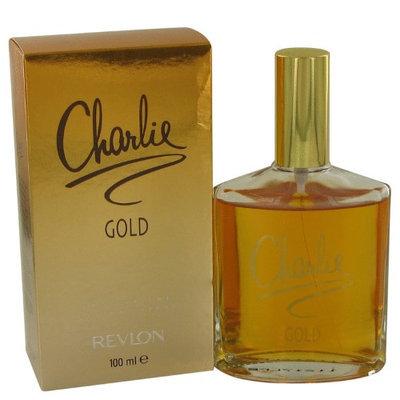 Revlon Charlie Gold by Eau Fraiche Spray